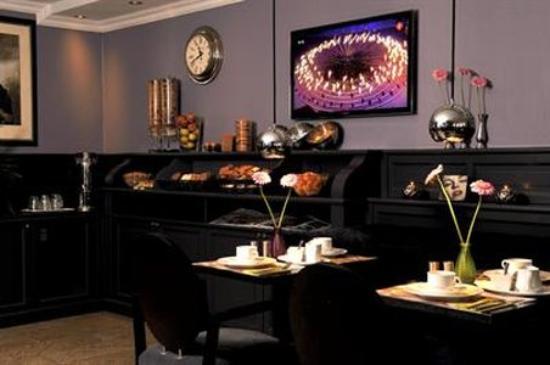 Hotel Citadel: Gastronomy