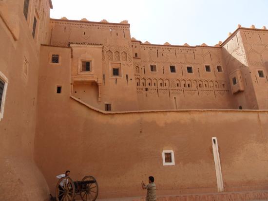 RESTAURANT DOUYRIA: Kasbah Taourit, Ouarzazate