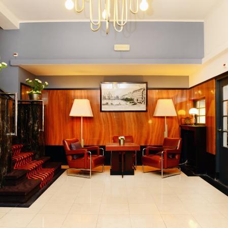 Amrath Hotel DuCasque: Du Casque