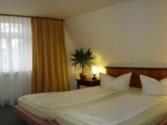 Photo of Hotel Lindenhof Dresden
