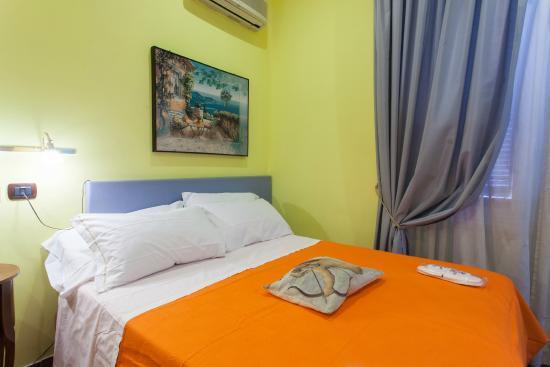 Hotel Toledo : Matrimoniale/Double