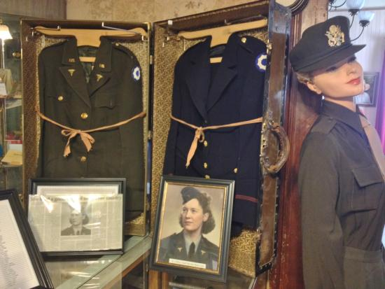 Oakdale Museum & History Center: Honoring local Military