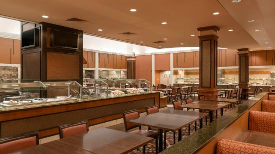 horseshoe casino buffet bossier city