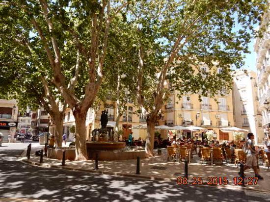 Ayre Hotel Astoria Palace Valencia Reviews