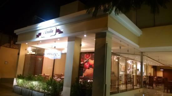 Restaurant Anita Sac