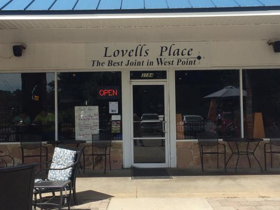 Lovell's Place