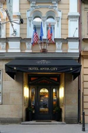 Photo of Hotel Antik City Prague