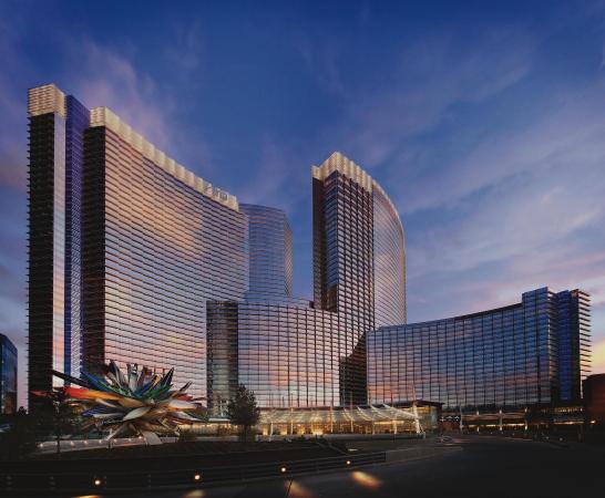 Aria Hotel & Casino