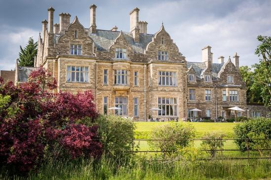 Photo of Branston Hall Hotel