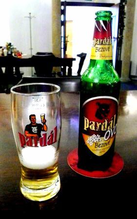 Budvar Brewery: Birra aromatizzata al sambuco