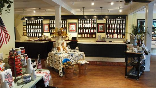 O'Fallon, IL: Best Selection of Premium Loose Leaf Tea in St. Louis