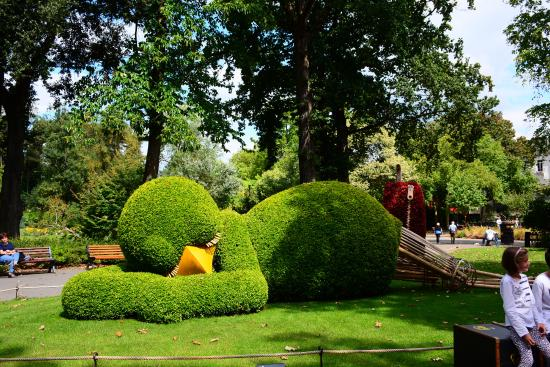 picture of jardin des plantes nantes tripadvisor. Black Bedroom Furniture Sets. Home Design Ideas