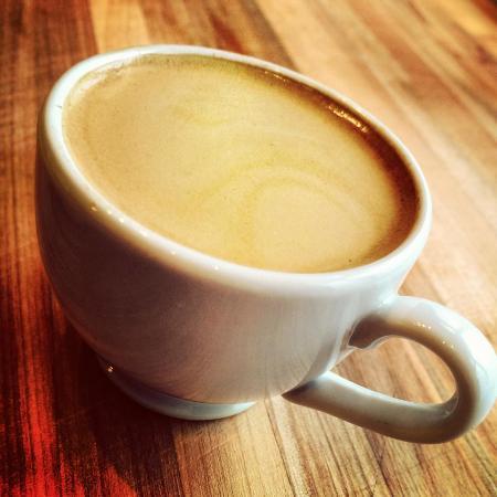 Byte Cafe: Cafe dolce