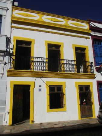 Casa de Sao Bento Hostel