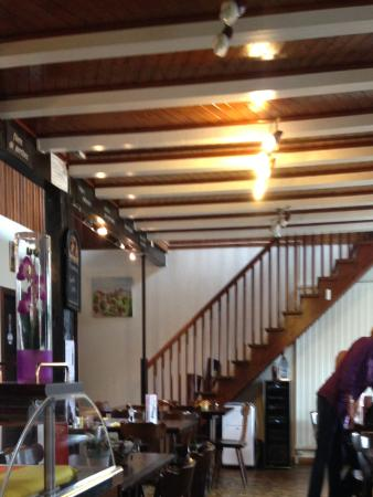 Café restaurant de la porte du scex