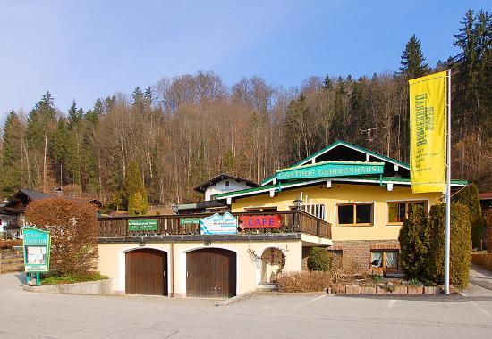 Gasthof-Pension Gebirgshausl