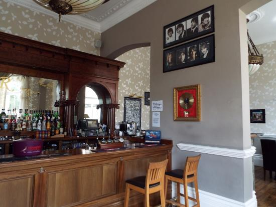 The Tower Hotel: The Beatles Bar