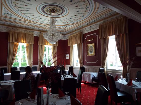 The Tower Hotel: Dining Room Main one