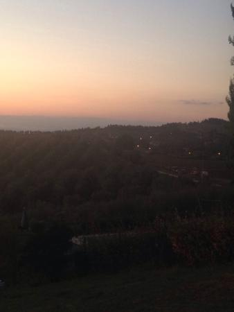 Torre di Ponzano - Chianti area - Tuscany -: photo1.jpg