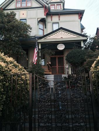 Geiger Victorian Bed & Breakfast: photo0.jpg