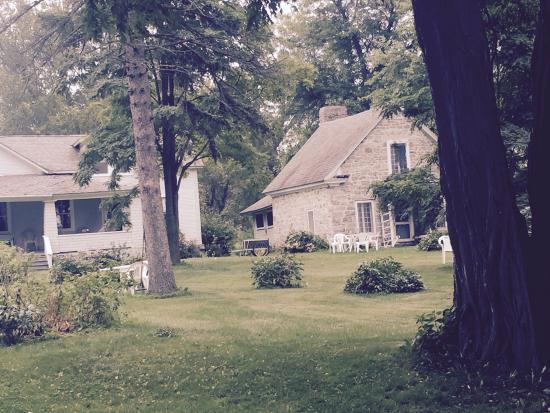 Isle La Motte, VT: Guest Cottage