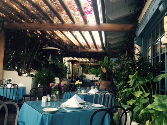 The Feast Picture Of Taverna Tony Malibu TripAdvisor