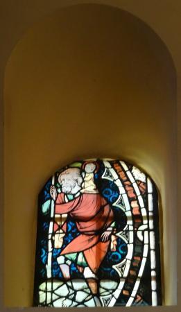 Eglise Notre-Dame de Peygros