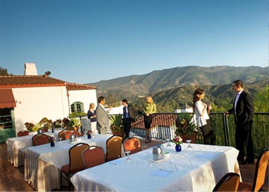 Group Meetings At Ojai Valley Inn Spa