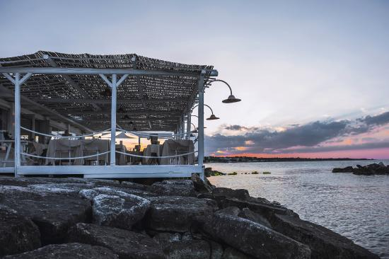 La Peschiera: Restaurant