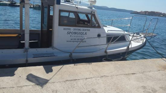 Photo of Spongiola Hotel Split