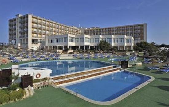 Photo of Hoteles Globales Club Hotel Almirante Farragut Cala'n Forcat