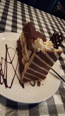 Ippolito's - Kennesaw: Yum!