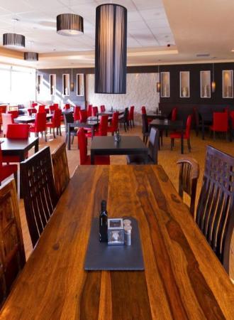 Notos Bar-Restaurant