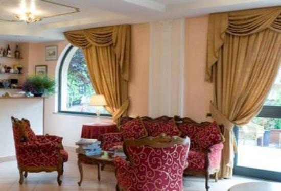 Hotel Louis II: Room