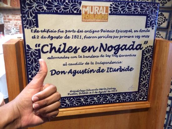 Olla picture of el mural de los poblanos puebla for El mural de los poblanos