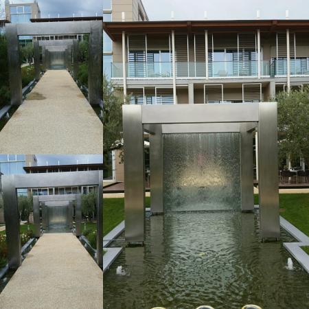 Aqualux Hotel Spa Suite Bardolino Bild Von Aqualux