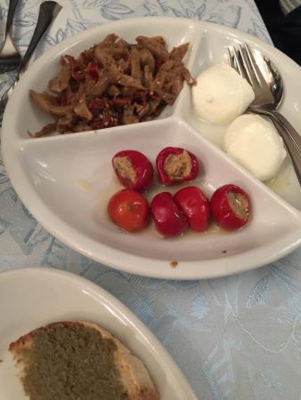 Sarchiapone milano ristorante recensioni foto for Ristorante da giulio milano