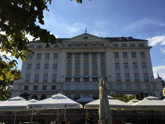 Picture of esplanade zagreb hotel zagreb for Hotels zagreb