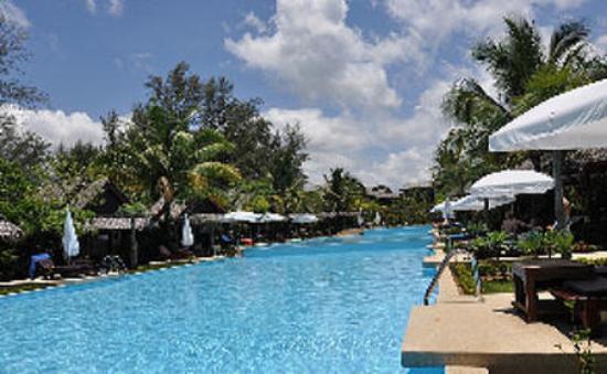 The Kib Resort & Spa: Exterior