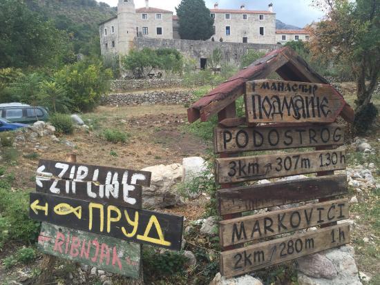 Krapina Village