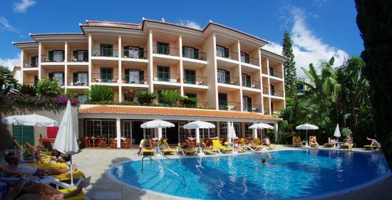 Hotel Albergaria Dias: Pool
