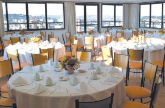 Union Hotel : Salão de eventos