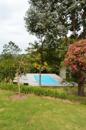 Piesang Valley Lodge : Pool