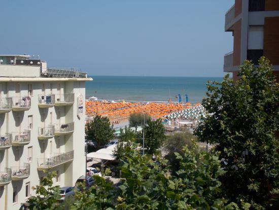 Hotel Sunset Rimini Italy
