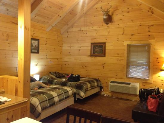 nickel valley resorts cabin one tripadvisor vacation