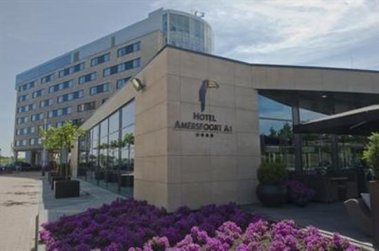 バン デル バルク ホテル アメルスフォールト A1