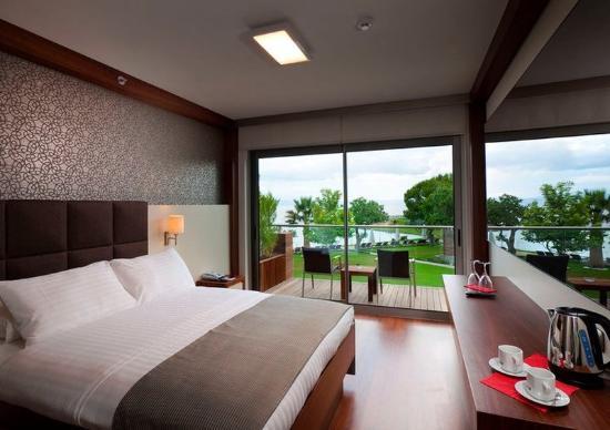 Ortunc Hotel