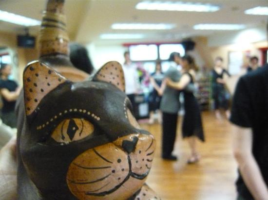 Tango Studio La Baldosa