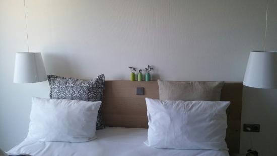 Gasthaus Maien: Miły pokoik z pięknym widokiem