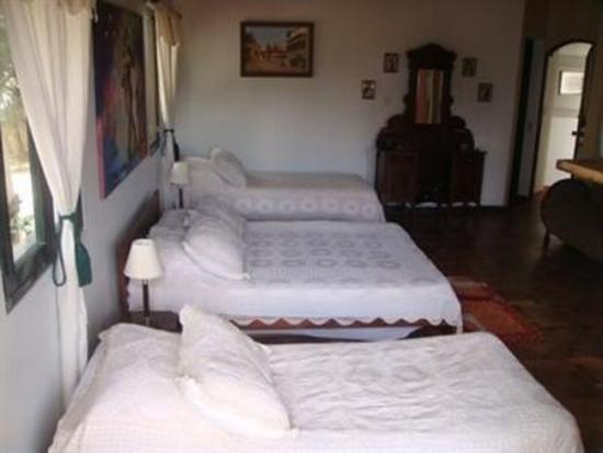 Hotel Habana Vieja: Room